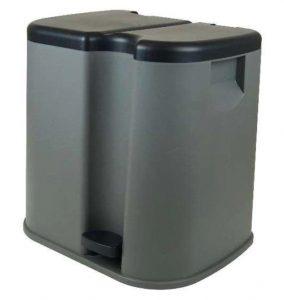 ecoline Twin Abfallbehälter